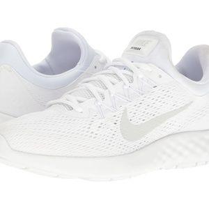 Nike Mens Lunar Skyelux White Size 10.5 US